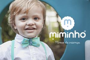 Miminho Mimo de Criança