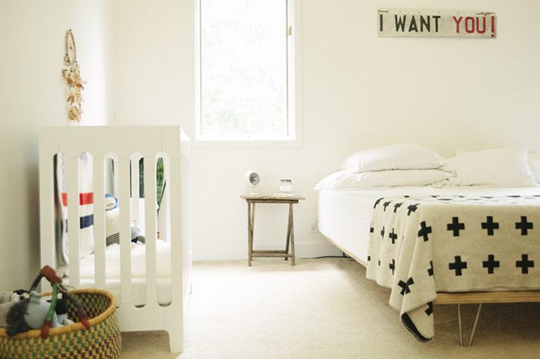 Quarto compartilhado com irm o mais novo l pis de m e - Baby in one bedroom apartment ...